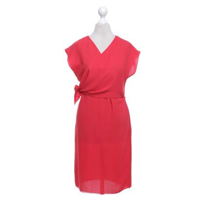 Armani Robe rouge