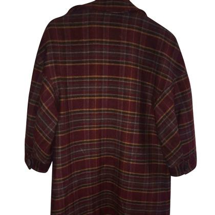 Max Azria BCBG Max Azria oversize cappotto