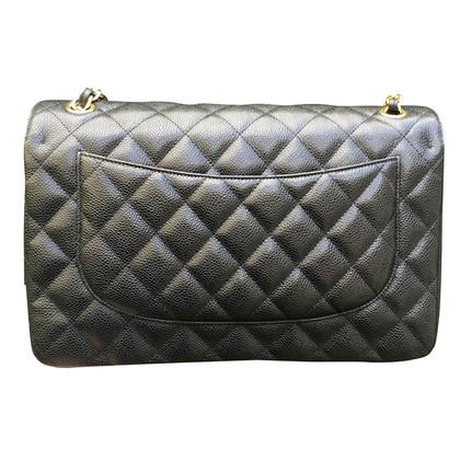 Chanel Classic Double Flap Jumbo