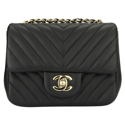 Chanel Vierkant Mini