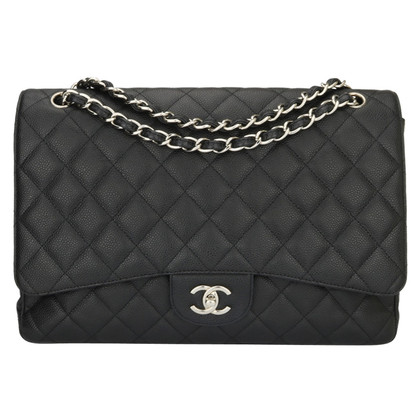 Chanel Classic Single Flap Maxi