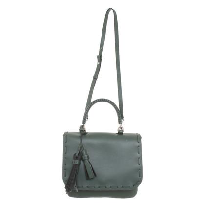 Max Mara Handbag in green