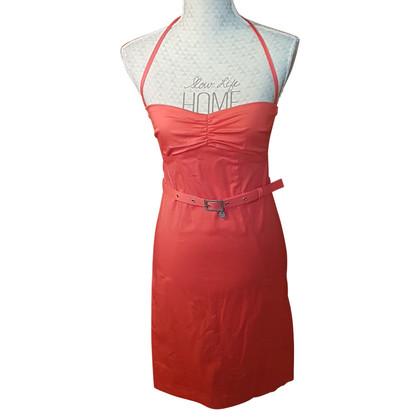Patrizia Pepe robe rouge