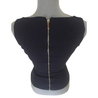 Elisabetta Franchi Fitted top