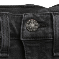 Rag & Bone Jeans in dark gray