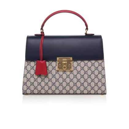 """Gucci """"Padlock Top Handle Bag"""""""