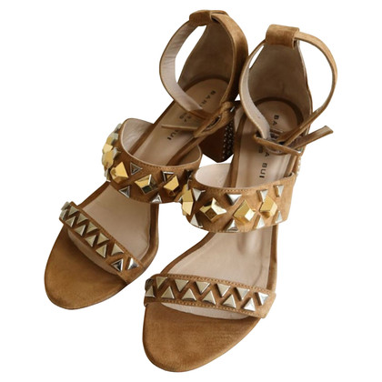 Barbara Bui Sandals with studs