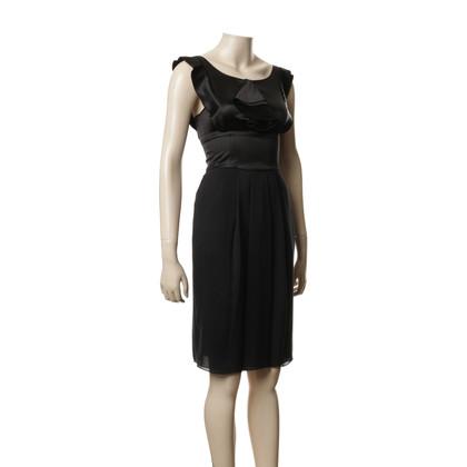 Armani Dress with flounces