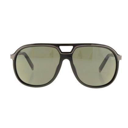 Dsquared2 Schwarze Sonnenbrille