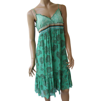 BCBG Max Azria Vestito verde