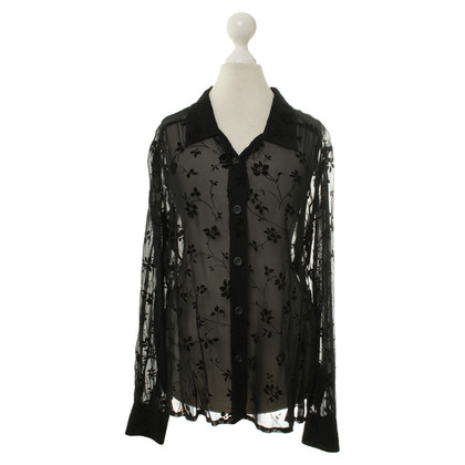 Sonia Rykiel Blouse with applications