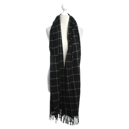 Sandro Wool scarf