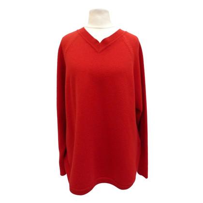 Hermès Maglione di cashmere
