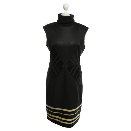 Just Cavalli Dress made of a material mix