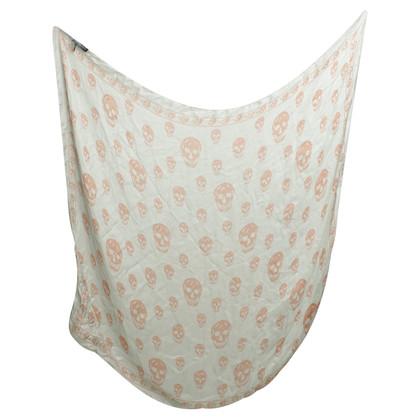 Alexander McQueen Zijden sjaals