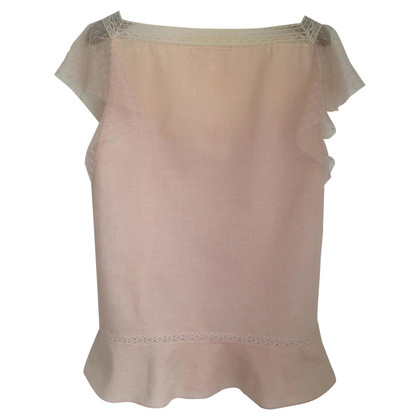 Vanessa Bruno Top in Pink