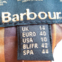 Barbour Trench