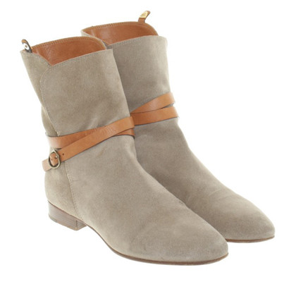 Chloé Ankle boots with ankle support strap