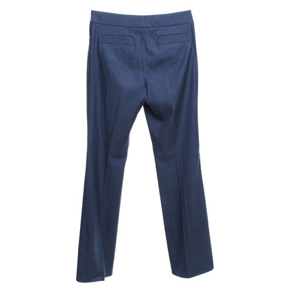 Laurèl Hose in Blau