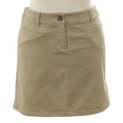 D&G skirt beige