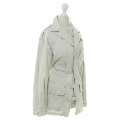 Balenciaga Jacket in cream