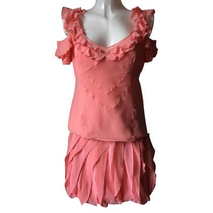 Karen Millen vestito longuette