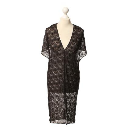 Missoni Dress in black