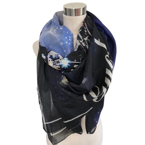 1aa86bdd87a8 Balenciaga Cloth with print - Second Hand Balenciaga Cloth with ...