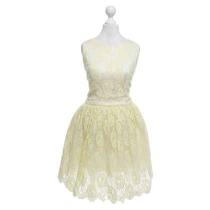 LOYD / FORD Lace dress