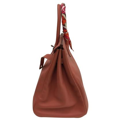 "Hermès ""Birkin Bag 35 Swift Leather"""
