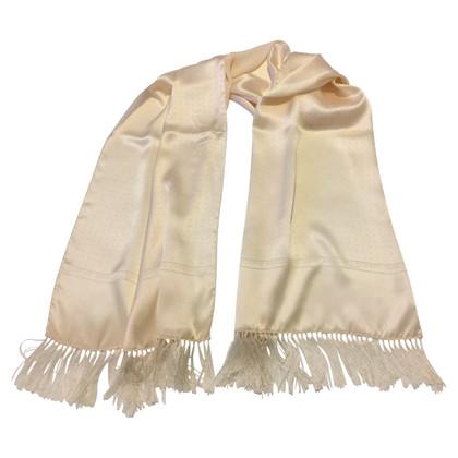 Givenchy sciarpa di seta