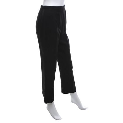 Dolce & Gabbana Pantalon en noir