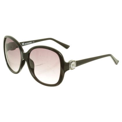 Missoni  Sonnenbrille mit Farbverlauf