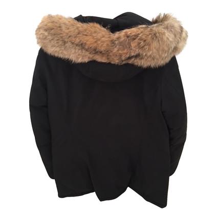 Woolrich Di lusso di W Arctic Parka