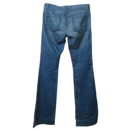 J Brand Jeans lichtblauw