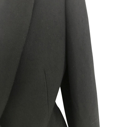 3.1 Phillip Lim Giacca blazer in misto lana nera