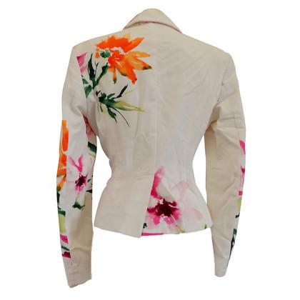 Ferre White jacket