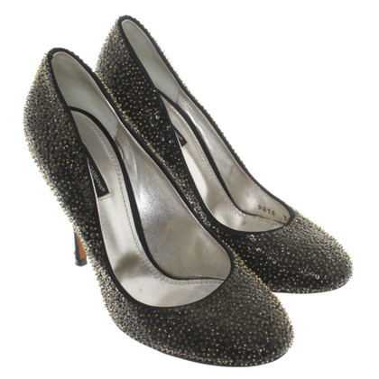 Dolce & Gabbana pumps with sequins