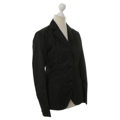 Prada Blazer in black