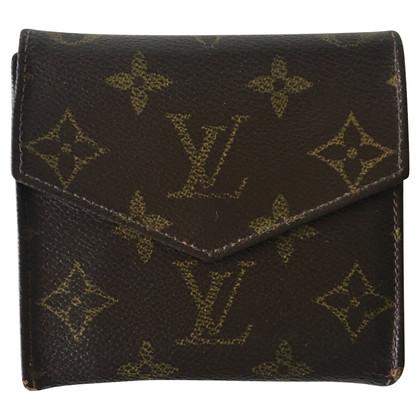 """Louis Vuitton """"Elise Monogram Canvas"""""""