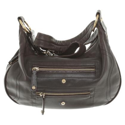 Tod's Bag in dark brown