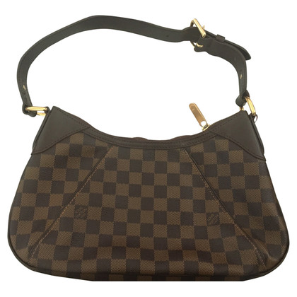 "Louis Vuitton ""Thames PM Damier Ebene"""