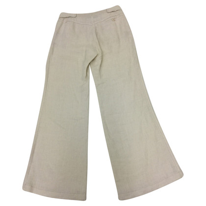 Max Mara trousers made of linen