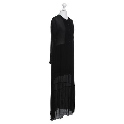 Andere Marke Samsøe & Samsøe - Kleid in Maxi-Länge