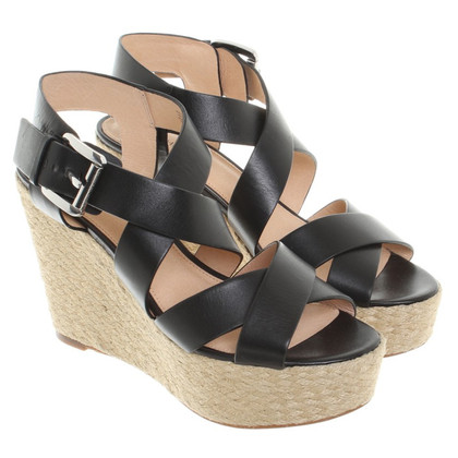 Michael Kors Sandalen Leather