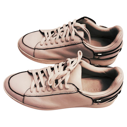Burberry scarpe da ginnastica