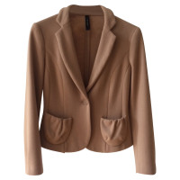 Marc Cain Camel colored blazer
