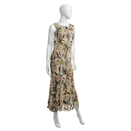 Mariella Burani Dress with pattern
