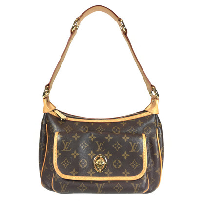 "Louis Vuitton ""D0ada1bf Tikal GM"""
