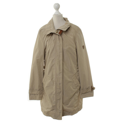 Basler Coat in beige